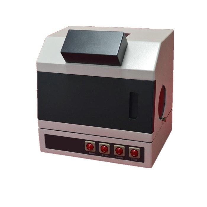 ZF-8暗箱四用紫外分析仪