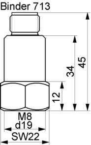 KSI80VC-40工业传感器