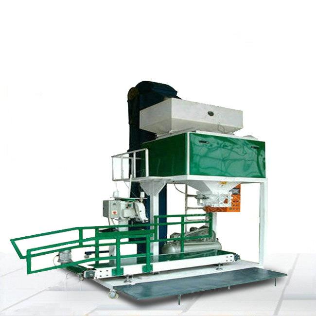 小麦包装机