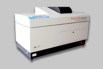 台式激光粒度分析仪