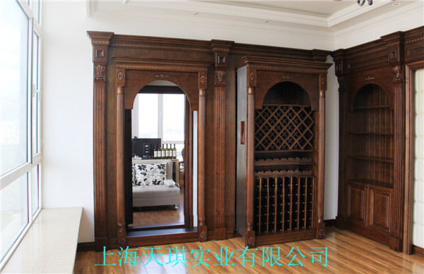 别墅豪宅密室