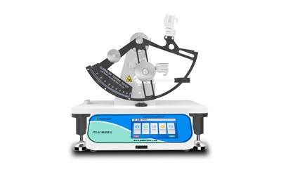 纸张撕裂度测试仪