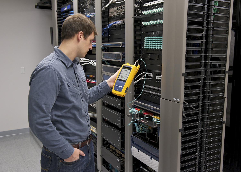 FLuke OFP2-100-Q光纤测试仪