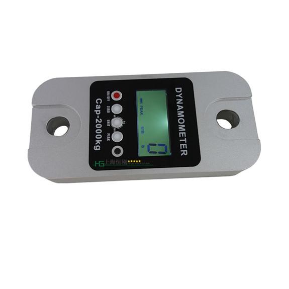 外置一体式无线压力测力计