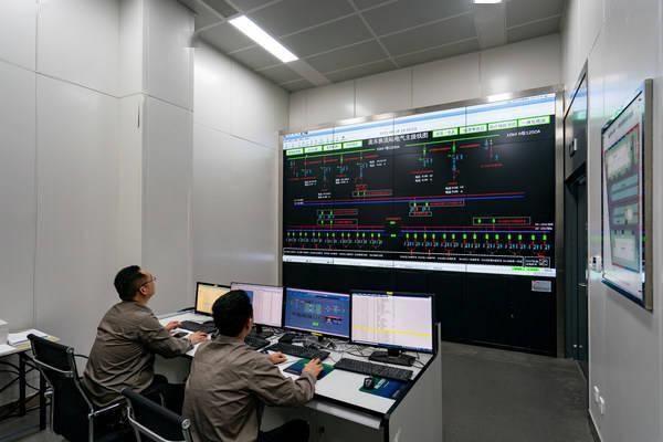 国家电网直流配用电技术取得新突破