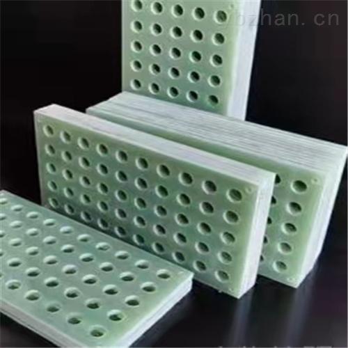 水绿色玻纤板