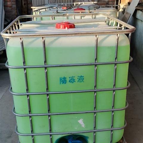 高品质地暖锅炉防冻液