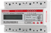 DTSU866智能电能表导轨式安装小体积华邦电力
